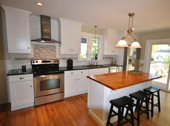 sopo updated kitchen