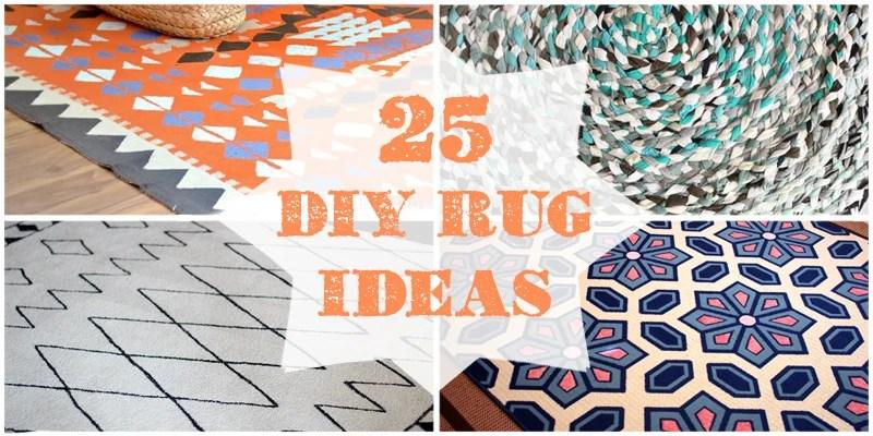 tps_header 25 diy rugs remodelaholic - Diy Rug