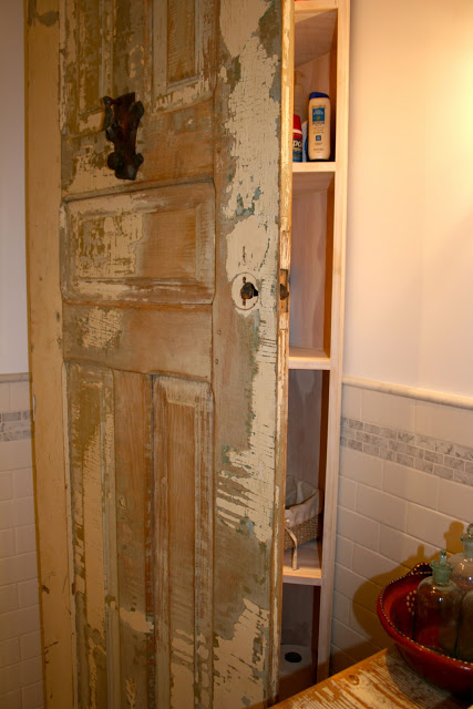 Remodelaholic 100 Ways To Use Old Doors