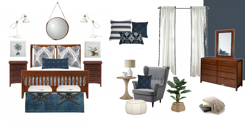 Wonderful How To Create A Mood Board For Your Space