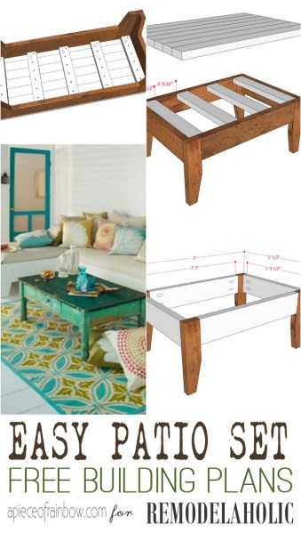 patio-set-apieceofrainbowblog 1