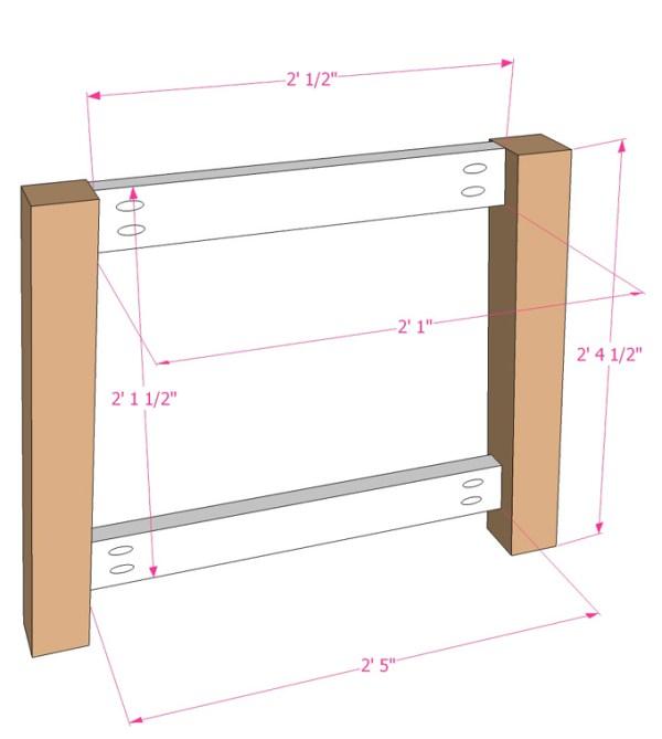 build-farmhouse-dining-table-apieceofrainbow (5)