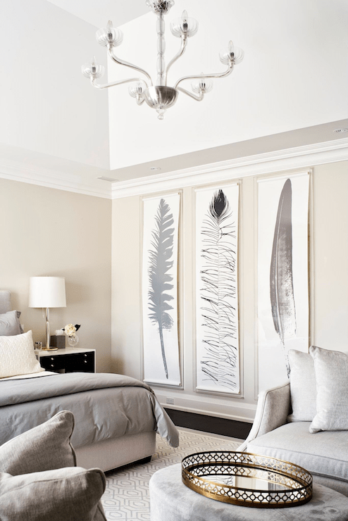Remodelaholic | 60 Budget-Friendly DIY Wall Decor Ideas ... on Wall Decoration  id=89466