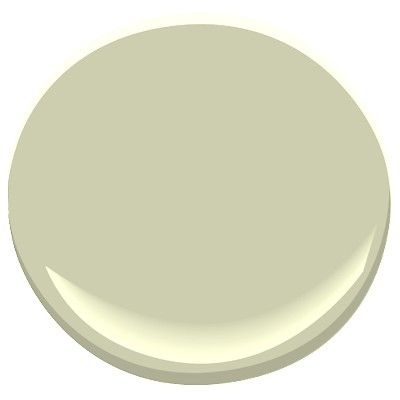 2015 Benjamin Moore Color of the Year Guilford Green. Remodelaholic