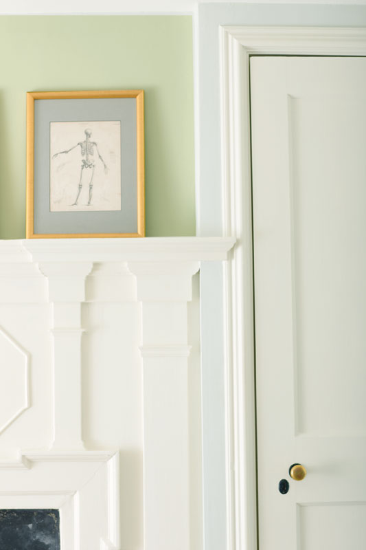 Admirable Remodelaholic Benjamin Moore 2015 Paint Color Of The Year Interior Design Ideas Gresisoteloinfo
