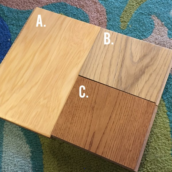 Remodelaholic living room flooring install process (3)