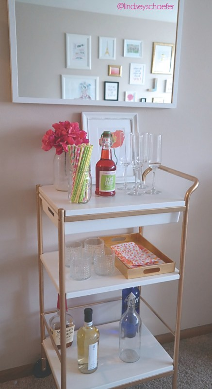 Ikea-Bar-Cart-Hack