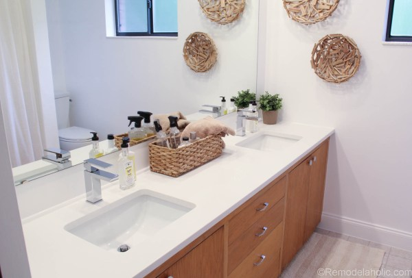 Symmons Faucet Bathroom Remodel (2 of 12)