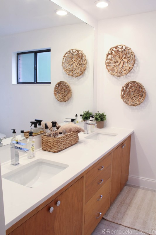 Symmons Faucet Bathroom Remodel (4 of 12)