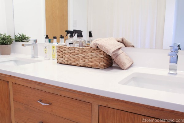 Symmons Faucet Bathroom Remodel (9 of 12)