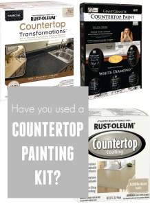 countertop painting kit fb