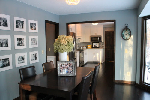 kitchen and dining room details 02, construction2style on @Remodelaholic