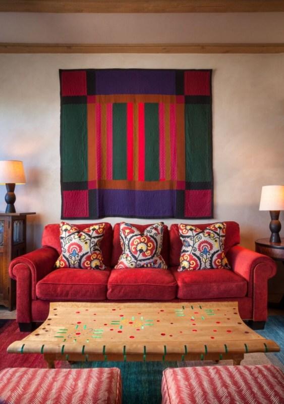 by Violante & Rochford Interiors, photo credit © Wendy McEahern