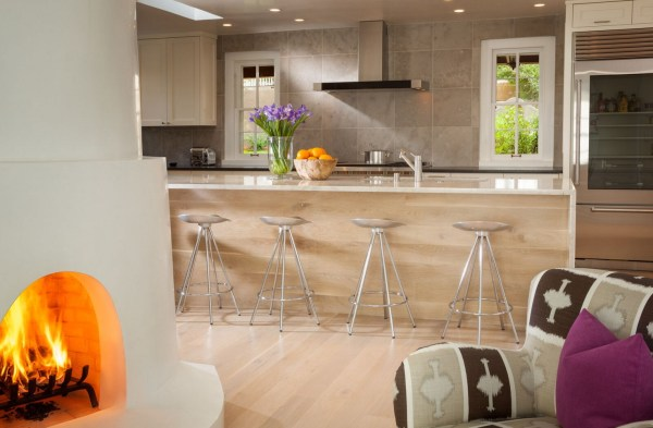 modern southwest kitchen by Violante & Rochford Interiors, photo credit © Wendy McEahern