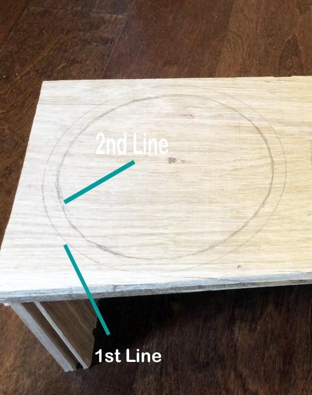 How to Jigsaw a Hole