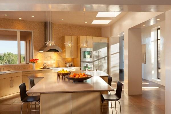 beautiful modern kitchen | by Violante & Rochford Interiors, photo credit © Wendy McEahern