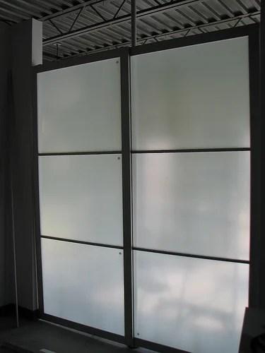 ikea hack closet doors STORDAL room divider