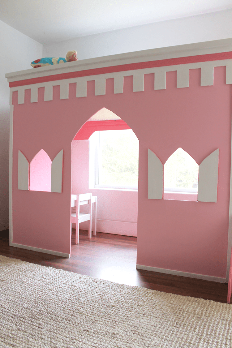 princess-castle-loft-bed-25