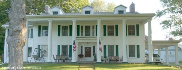 3 Historic mansion renovation, by Kammy's Korner on @Remodelaholic