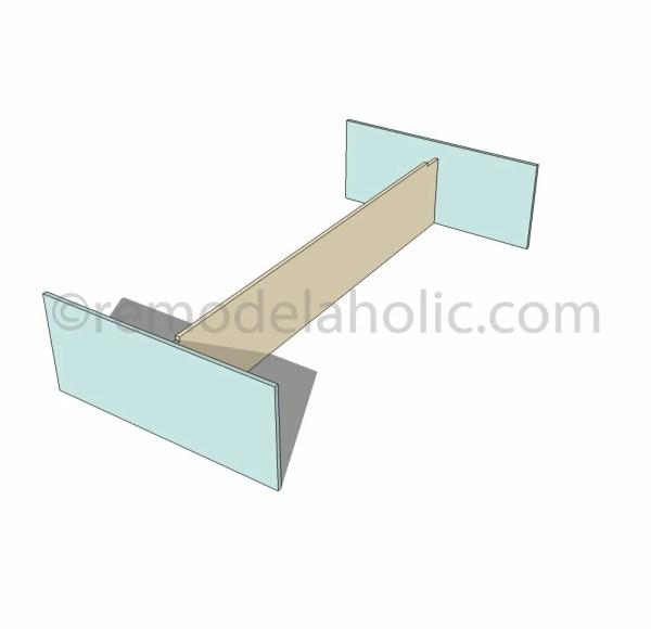 Built-in Bed Nook-2