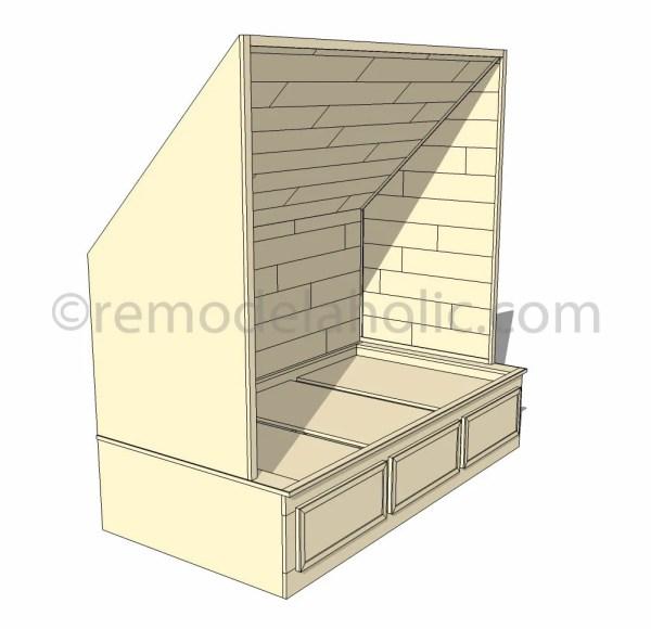 Built-in Bed Nook-20
