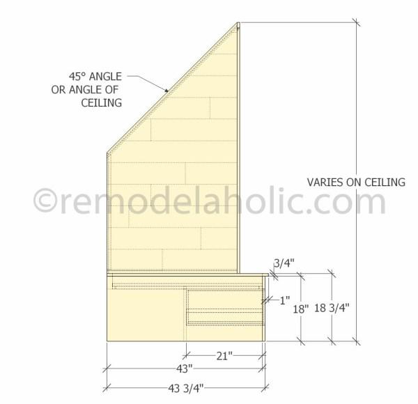 Built-in Bed Nook-25