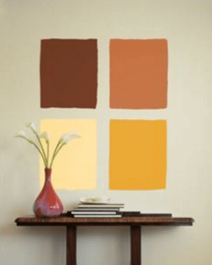 Great expert tips on how to pick paint colors for your home via remodelaholic.com #paintcolor #paintcolors #painting #homeimprovement #paint