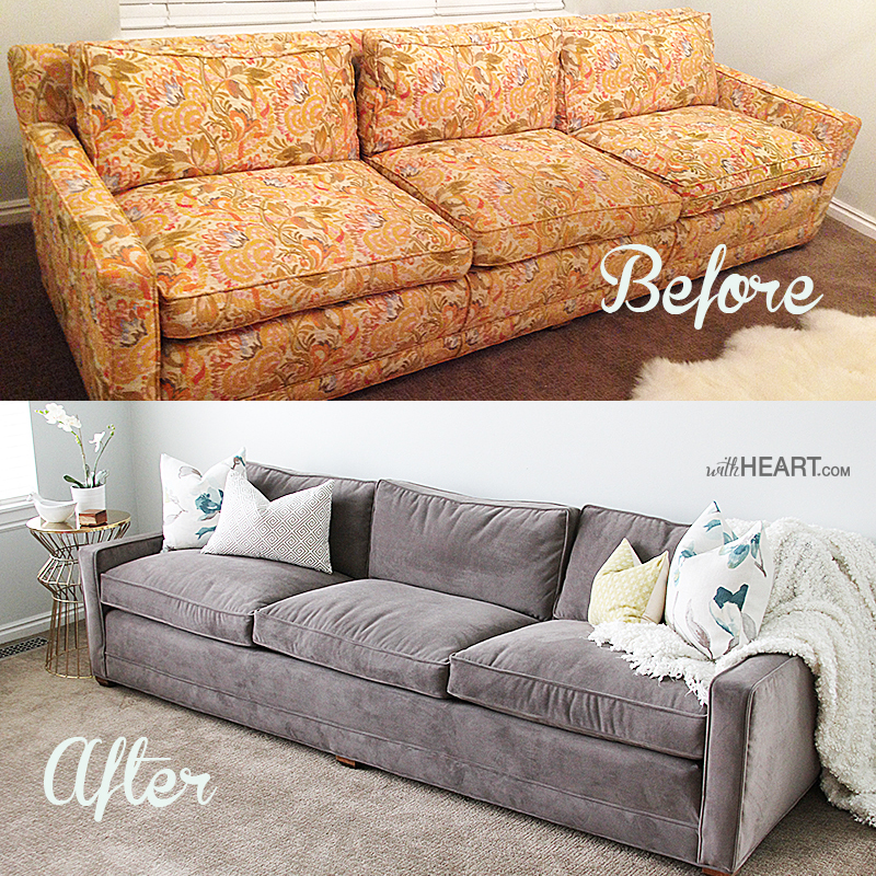 Etonnant A New Sofa Is Expensive! It Can Be Hard To Justify A New Sofa Purchase