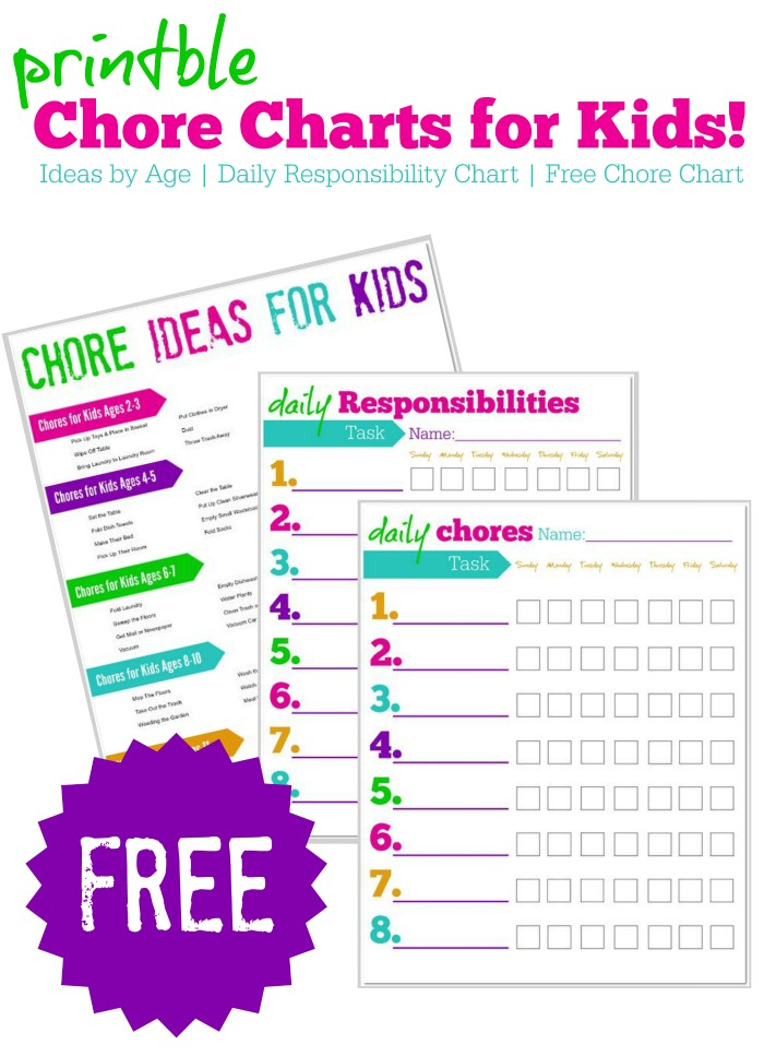 Remodelaholic   36 Free Printable Organizers for a Household Handbook