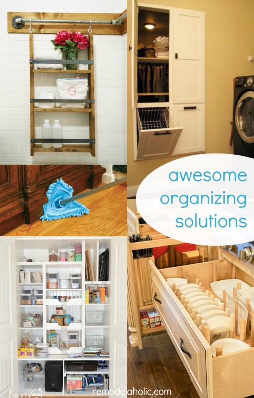 Awesome Organizing Solutions