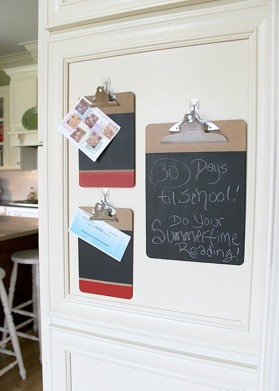 chalkboard-clipboards-uncommondesigns