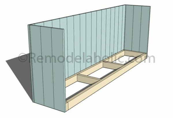 console sideboard table plans-1 @remodelaholic (5)