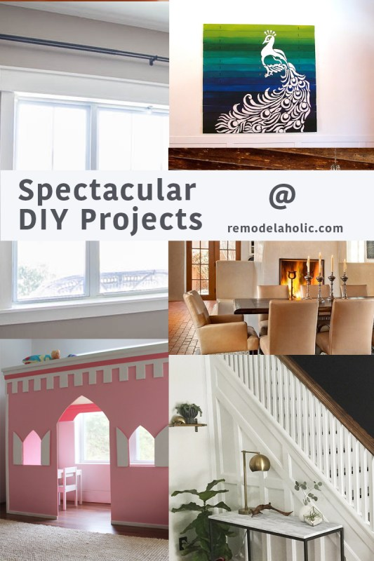 These tutorials are AMAZING! I love all the beautiful project and inspiration on this site.