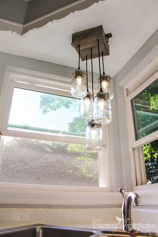 25+ Gorgeous DIY Chandeliers