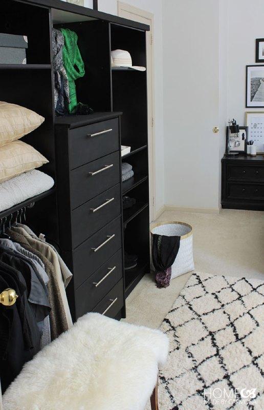 Freestanding-wardrobe