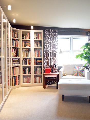 Nicole-9-Upstairs-Books