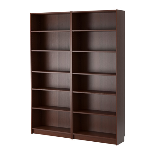 billy-bookcase-brown-IKEA