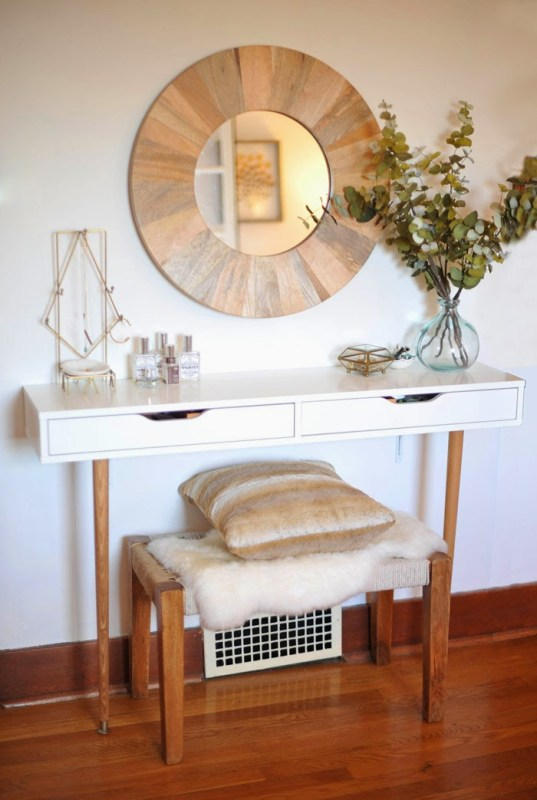 diy-modern-vanity- New Blooming
