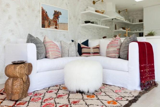 Tijeras Living Room Set
