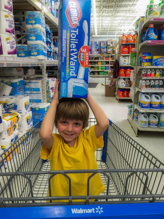 spring cleaning with clorox and walmart remodelaholic