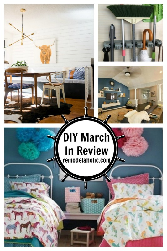 DIY March in Review 800 x 1200