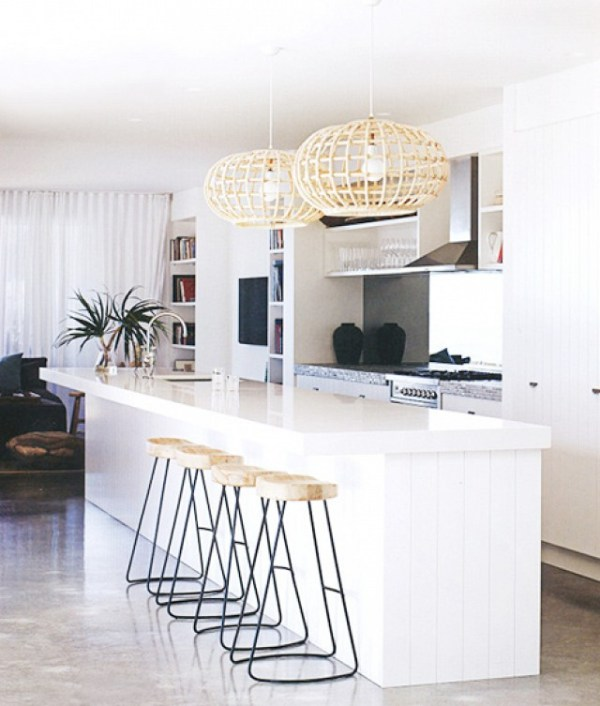 remodelaholic inspiration file modern tropical style