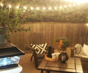 40 Beautiful Ways to Increase Patio Ambience