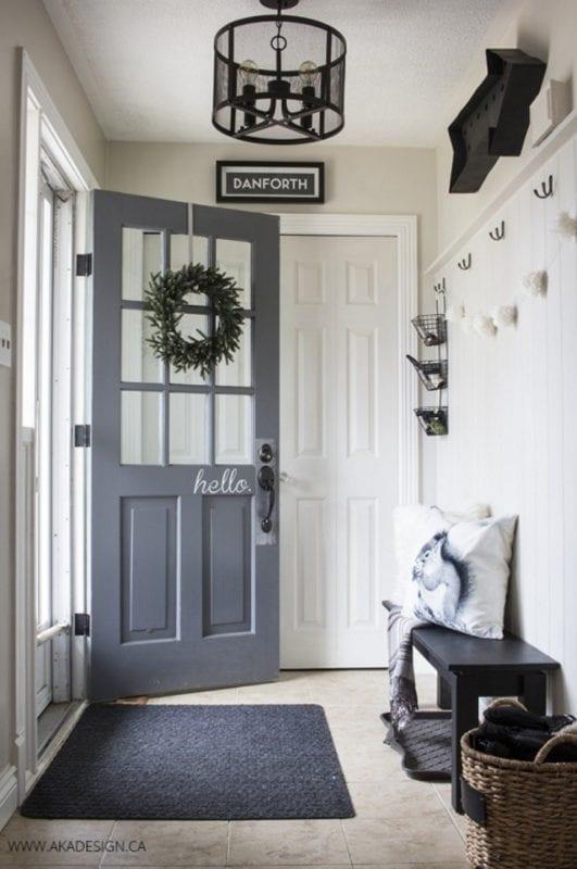 inspiring entryways