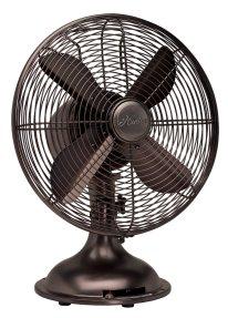 retro vintage fan