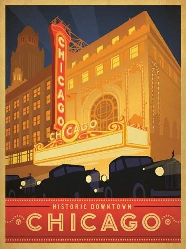 20 - Chicago