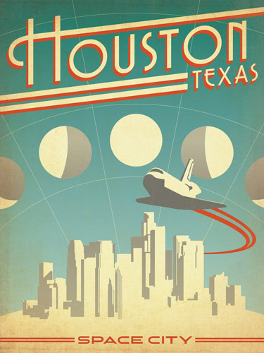 24 Houston