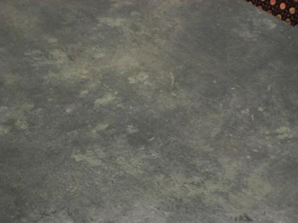 Faux Zinc Table Tutorial Salt Marsh Cottage