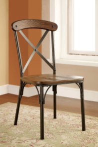 dining chair industrial