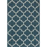 Trellis Shag Area Rug   // buy it here
